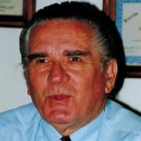 Ernest Shafer
