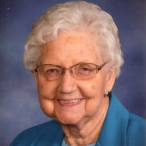 Josephine 'Jo'  A. Bissell