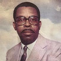 Mr. Robert James Smith