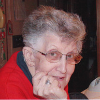 Lillian Dukeshire Hammerly