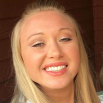 "Alexandra ""Alex"" Nicole Jordan Browne"