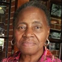 Mrs.  Jimella 'Peggy' Williams