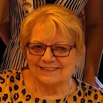 Patricia M. Ellwood