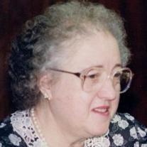 Bonnie J. Hughes