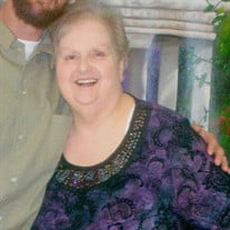 Mrs. Brenda Gale Arnold