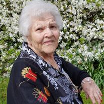 Julia Josephine Winder