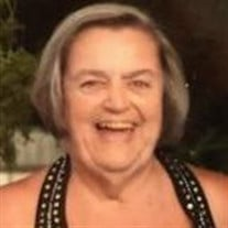 Theresa M. (Medeiros) Ormerod
