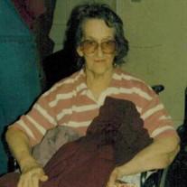 Myrtle Marie Uselton