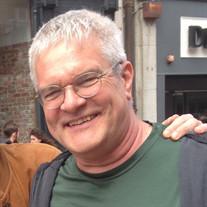 Stephen Trobisch