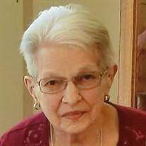 Phyllis Halverson