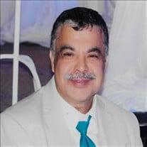 Huberto Carreno Garcia