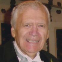 Albert E. Bolduc