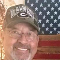 James Alwyn Davis, Jr.