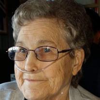 Lillie Irene Mann