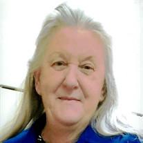 Bernadine Roberts