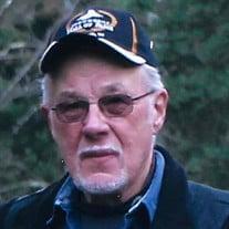 David George Peterson