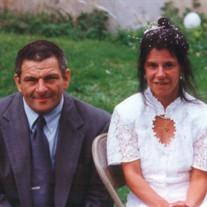 Linda May Barberio