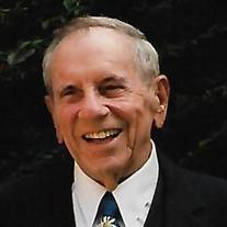 Charles  Edison Stafford
