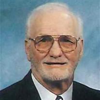 Cletus Herbert Duckworth