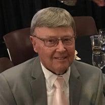 Neil E. Patten