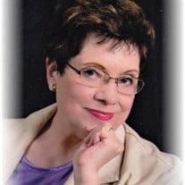 Dorothy C Morton