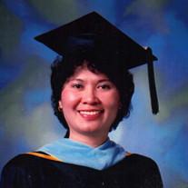 Madeline Cruz