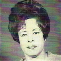Lillian Lupercio Medina