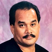 Sterling Poaha Lopes Sr.