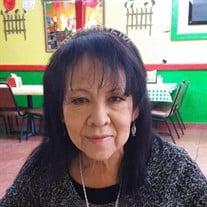 Maria Esperanza Guzman