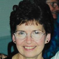 Mrs. Bernadette M. Chartrand