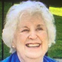 Barbara J Tracy