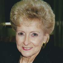 Shirley  Louise (Brown) Newman