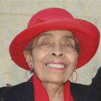 Mrs. Loretta O. Richardson