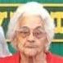 Lola Mae Stanley