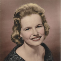 Betty D. Brown