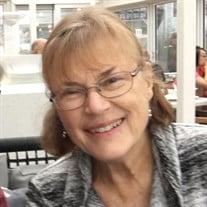 Mrs. Patricia Ann Hutchinson