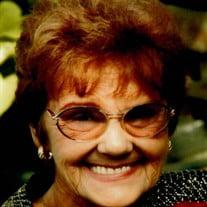 Alice Faye Peabody Bealko