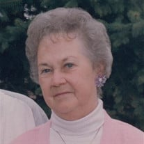 Greta F. Kerr
