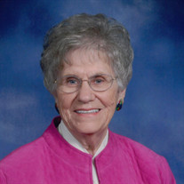 Alma Jean Boone