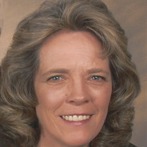 Candace Regina Tuttle