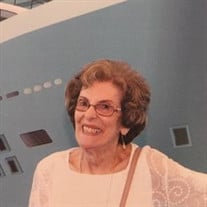 Mrs. Ana D. Rico of Schaumburg