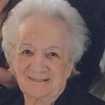 Loretta Stevenson