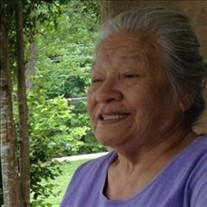 Maria R. Ramirez