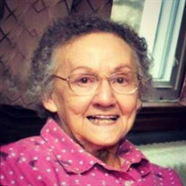 Marlene E. Beyer