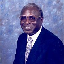 Mr. McKinley Johnson