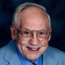 Hugh M. Fischer
