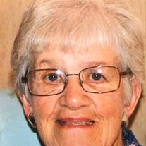 "Mrs. Henrietta ""Sue"" Anderson"