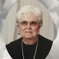 Hilda M. Shatrowsky