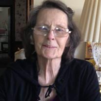 Verda Faye Webb