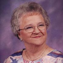 Mrs. Imogene F. Coates